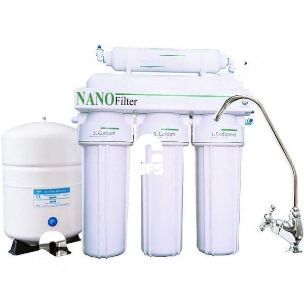 Nanofilter 5-70G 12L